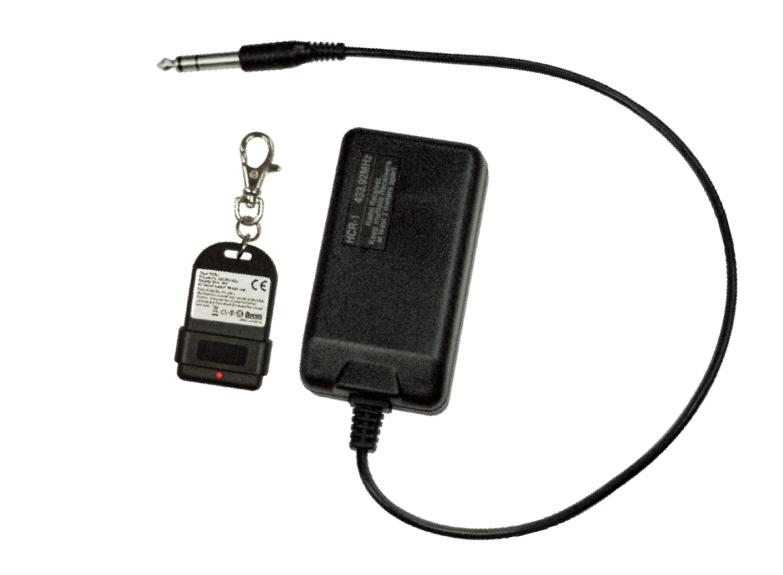 ACCESSORIES_HCR-1 -Wireless Remote