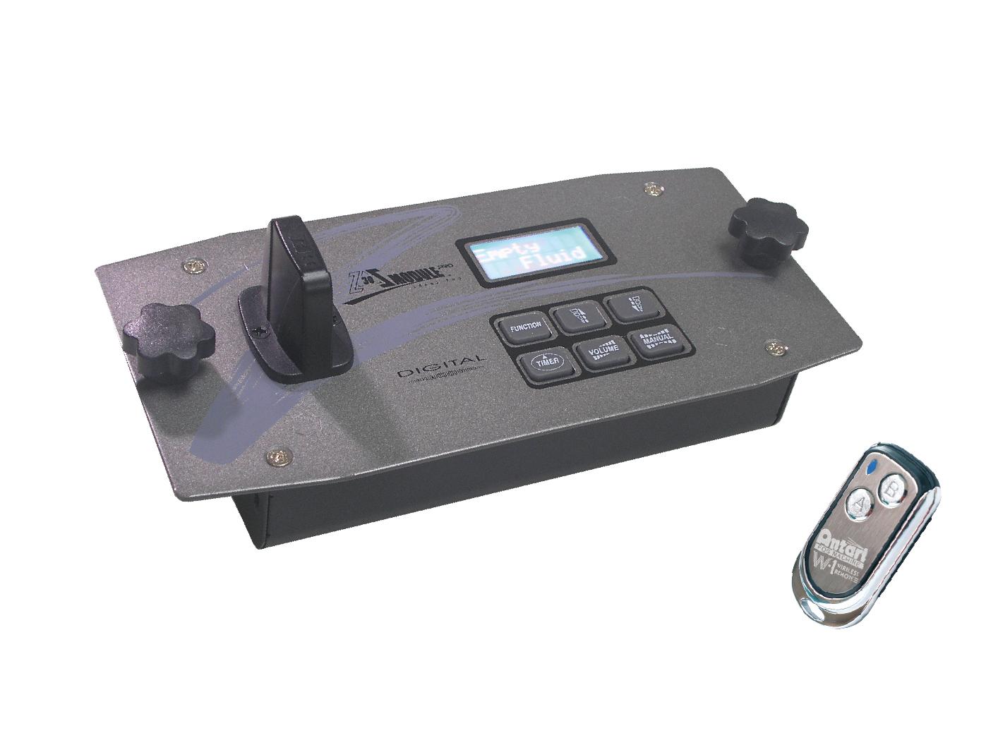 ACCESSORIES_Z-30PRO Wireless Remote