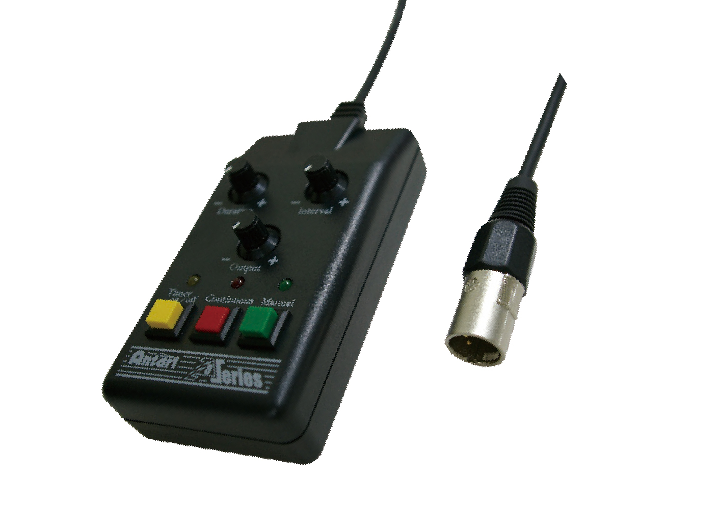 ACCESSORIES_Z-8 Cable Timer Remote