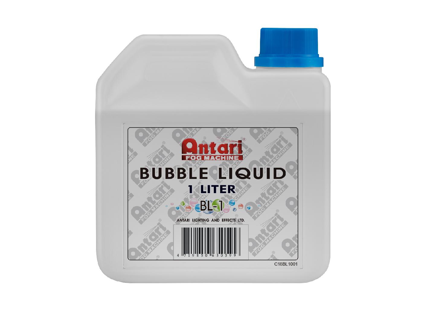 Fluid_BL-1 Bubble Liquid
