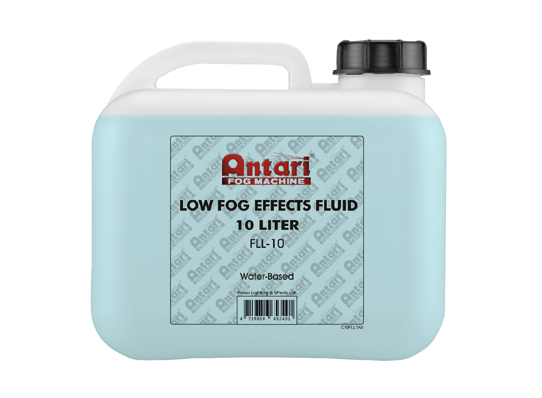 Fluid_FLL-10 Low Fog Effects Fluid