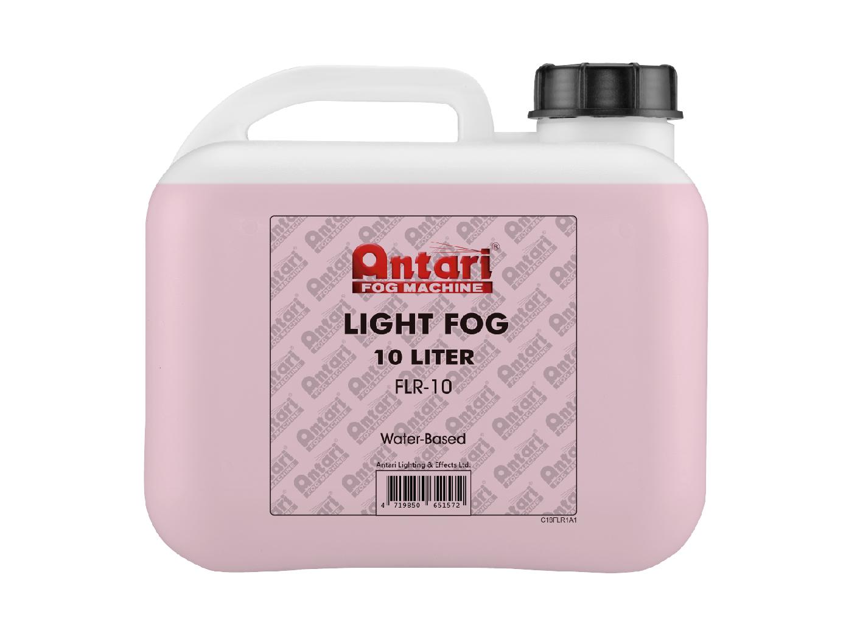 Fluid_FLR-10 Light Fog Fluid