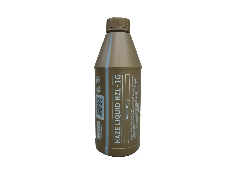 Fluid_Oil Based Haze Fluid - HZL-1G
