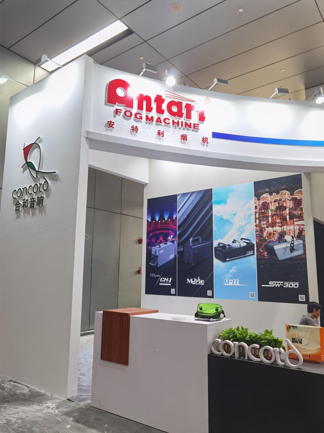 2021 GETshow 廣州展覽實況